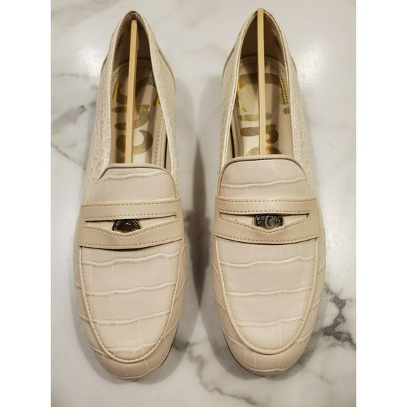 Sam Edelman Size 8.5 Shoes Penny Loafers Hannon